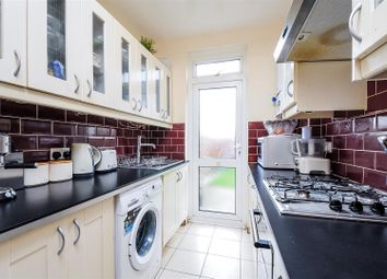 Thumbnail 3 bed property to rent in Woodmansterne Road, London