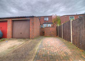 3 bed terraced house for sale in Wealdstone Place, Springfield, Milton Keynes MK6