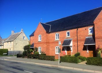 Thumbnail 3 bed terraced house to rent in Hillman Way, Ettington