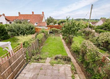 Thumbnail 2 bed cottage for sale in Chapel Hill, Ashcott, Bridgwater