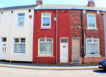 Thumbnail 2 bed terraced house for sale in 19 Uppingham Street, Hartlepool, Cleveland