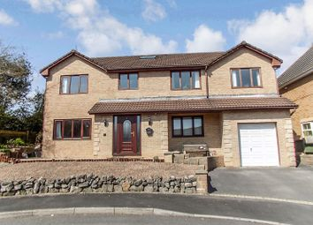6 bed detached house for sale in Beechwood Grove, Pencoed, Bridgend . CF35