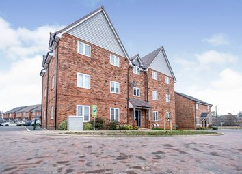 Kingfisher Way, Cheswick Green, Solihull B90. 2 bed flat for sale