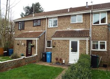 Thumbnail 3 bedroom terraced house for sale in Bovington Close, Poole