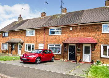 2 bed terraced house for sale in Derwent Drive, Kings Heath, Northampton NN5