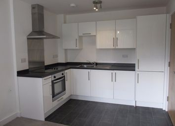 Thumbnail 1 bed flat for sale in Millbrook Street, Stockport