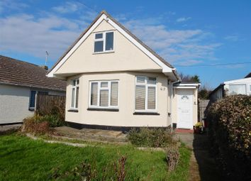 Thumbnail 3 bed detached bungalow for sale in Crossways, Jaywick, Clacton-On-Sea