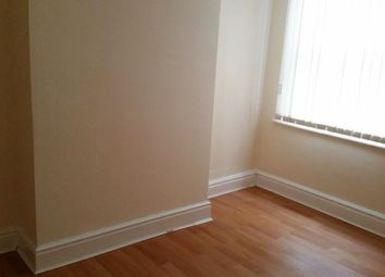 Thumbnail 2 bed terraced house to rent in Sunbury Road, Wallasey