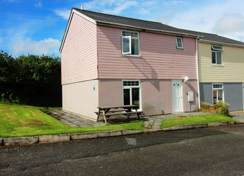 Thumbnail 4 bed detached house for sale in Newquay