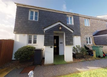 3 bed semi-detached house for sale in Rosewarne Park, Connor Downs, Hayle, Cornwall. TR27