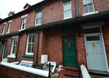 Thumbnail 2 bed flat to rent in Bynner Street, Shrewsbury