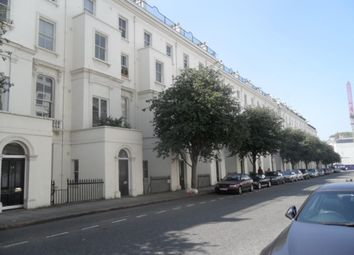 Thumbnail 2 bed flat for sale in Porchester Square, London