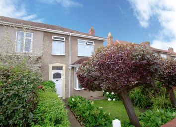 Thumbnail 3 bed semi-detached house for sale in Speedwell Road, St George, Bristol