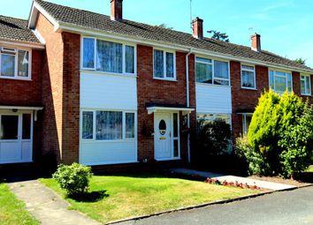 Thumbnail 3 bedroom terraced house for sale in Stonelands Park, Dawlish