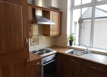 Thumbnail 1 bedroom flat to rent in Richmond, Richmond Road, Cathays, Cardiff
