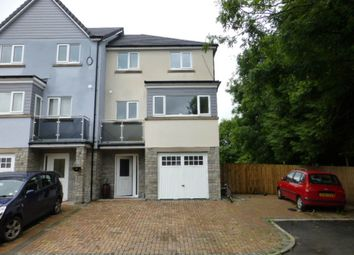 Thumbnail 4 bed property to rent in Coed Y Neuadd, Bronwydd Rd, Carmarthen