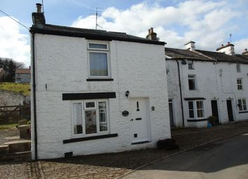 Thumbnail 3 bed semi-detached house for sale in Overwater, Nenthead, Alston