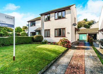 Thumbnail 3 bed semi-detached house for sale in Kingsbridge, Devon, England