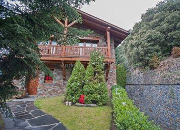Thumbnail 5 bed property for sale in Camí De Can Diumenge, Ad700 Els Vilars D'engordany, Andorra