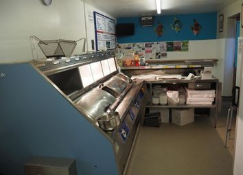Thumbnail Leisure/hospitality for sale in Fish & Chips BD20, North Yorkshire