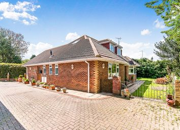 Thumbnail 3 bed bungalow for sale in Percy Avenue, Broadstairs