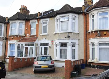Thumbnail 3 bed terraced house for sale in Betchworth Road, Seven Kings, Essex