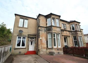 Thumbnail 2 bed property for sale in Somerville Drive, Mount Florida, Glasgow