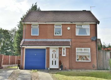 Thumbnail 4 bed detached house to rent in Denbigh Grove, Atherton, Manchester