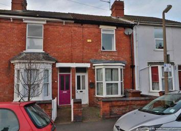 Thumbnail 3 bed terraced house for sale in Moor Street, Lincoln