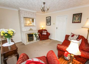 Thumbnail 2 bed semi-detached bungalow for sale in Burstead Drive, Billericay