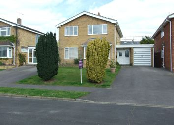 Thumbnail 4 bedroom detached house for sale in Tollgate Road, Swanwick, Southampton