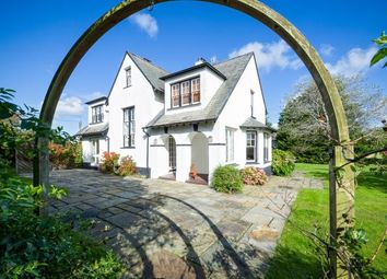 Thumbnail 5 bed detached house for sale in Golf Road, Abersoch, Gwynedd
