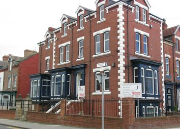 Thumbnail Room to rent in 26 Shaftesbury Street, Stockton On Tees