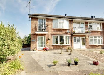2 bed maisonette for sale in Woodside Drive, Arnold, Nottingham NG5