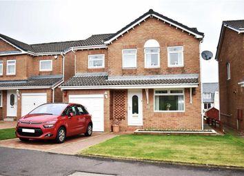 Thumbnail 4 bed detached house for sale in 24, Garvel Drive, Greenock, Renfrewshire
