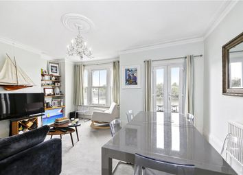 2 bed maisonette for sale in Lonsdale Road, London SW13
