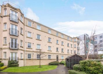 Thumbnail 2 bed flat to rent in Huntingdon Place, Bellevue