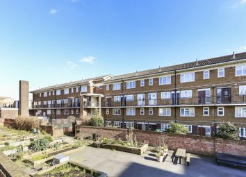 Thumbnail 2 bed flat for sale in Milton Grove, London