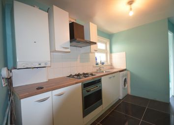 Thumbnail 1 bed flat to rent in High Street, Plaistow