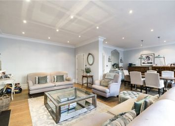 Thumbnail 3 bed flat for sale in Bickenhall Mansions, Bickenhall Street, Marylebone