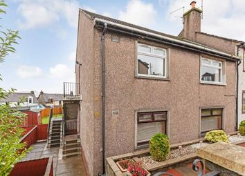 Thumbnail 2 bed flat for sale in Barnhill Street, Greenock, Inverclyde