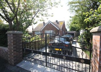 Thumbnail 2 bed detached bungalow for sale in Mounthouse Road, Freshfield, Liverpool