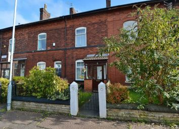 3 bed terraced house for sale in Clarendon Street, Whitefield, Manchester M45