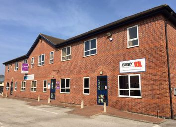 Thumbnail Office for sale in Unit 2 Lymevale Court, Parklands Business Park, Newcastle Road, Stoke-On-Trent