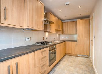Steeple View, Swindon SN1. 4 bed end terrace house for sale