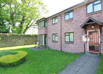 Thumbnail 2 bed property for sale in Priory Gardens, Abergavenny