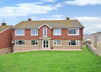 Thumbnail 2 bed flat for sale in Tye Close, Saltdean, Brighton, East Sussex