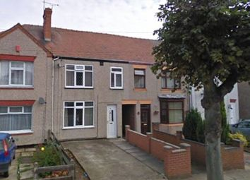 Thumbnail 3 bedroom terraced house to rent in Briscoe Road, Holbrooks, Coventry