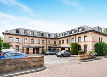Thumbnail 1 bed flat for sale in Watchetts Road, Camberley, Surrey