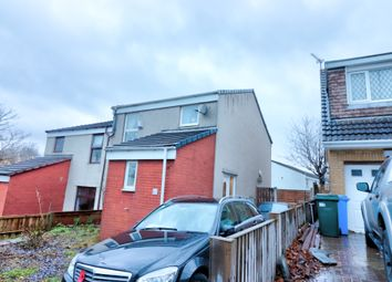 Thumbnail 3 bed semi-detached house for sale in Pendle Road, Clayton-Le-Woods, Chorley
